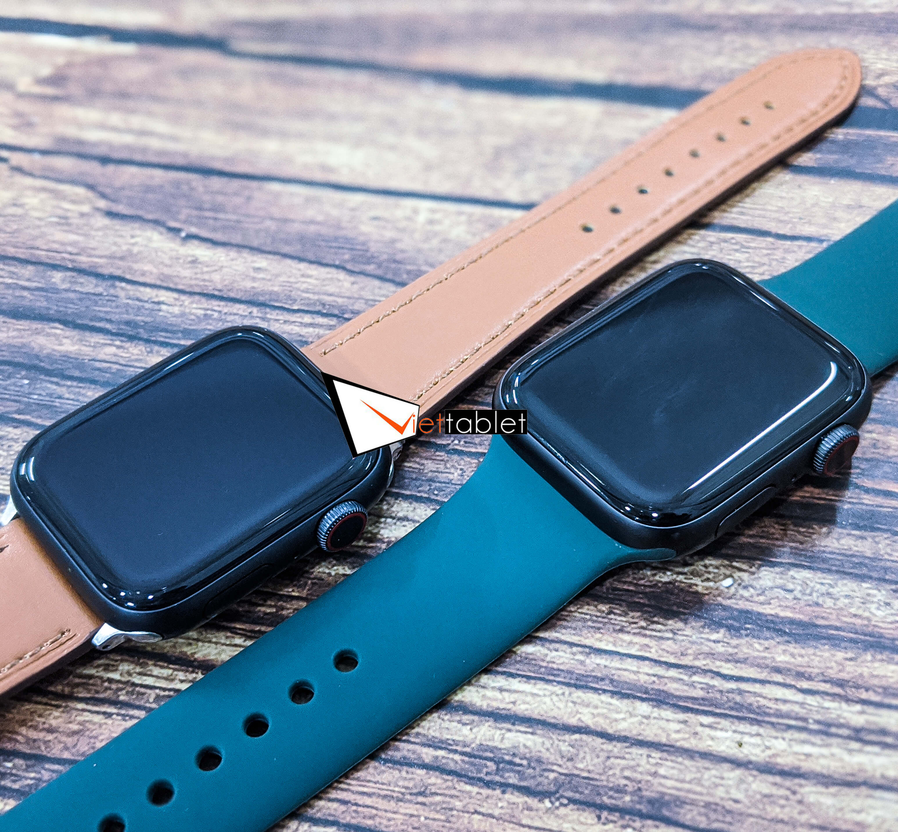 khung apple watch series 5
