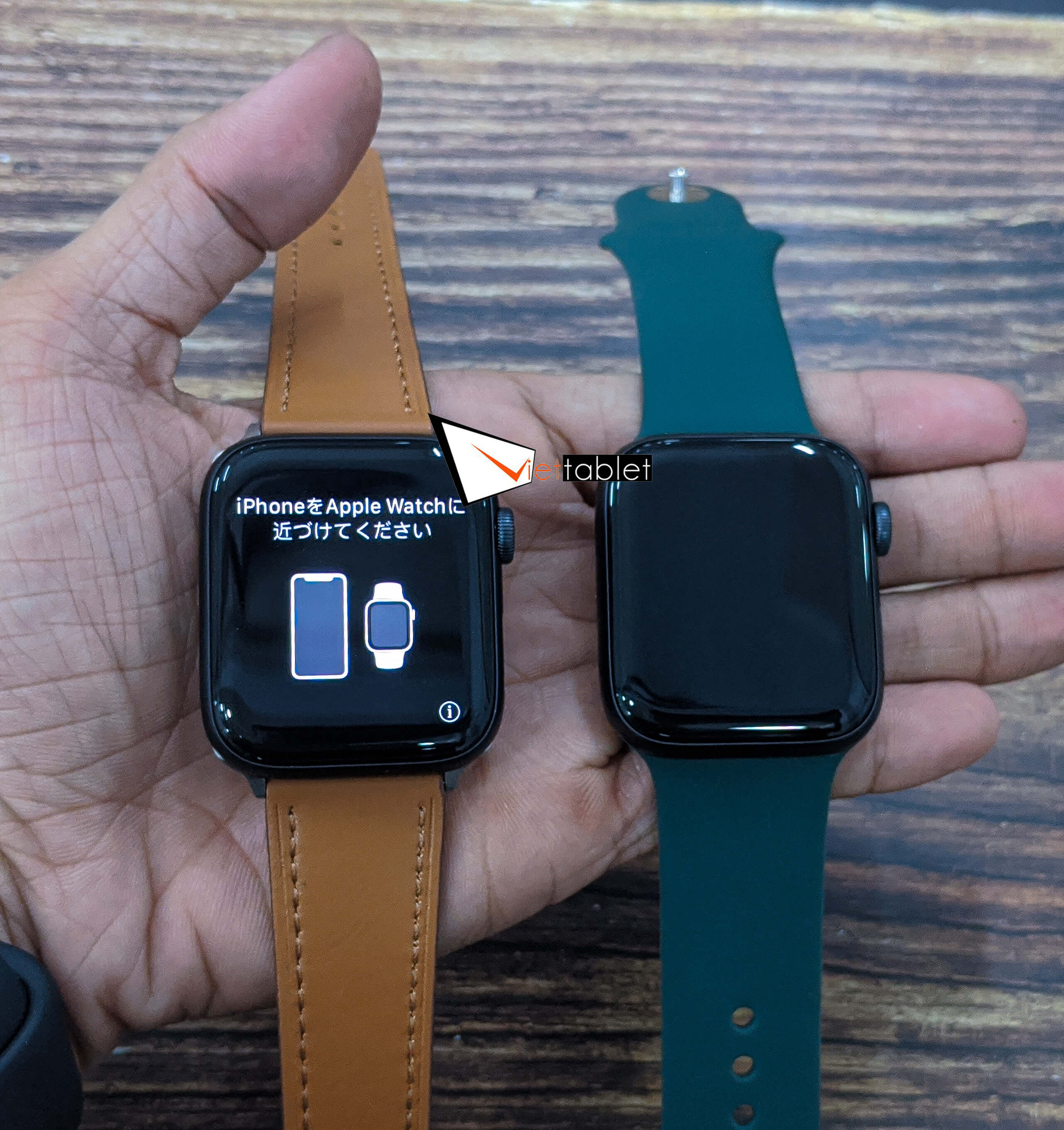 màn hình apple watch series 5