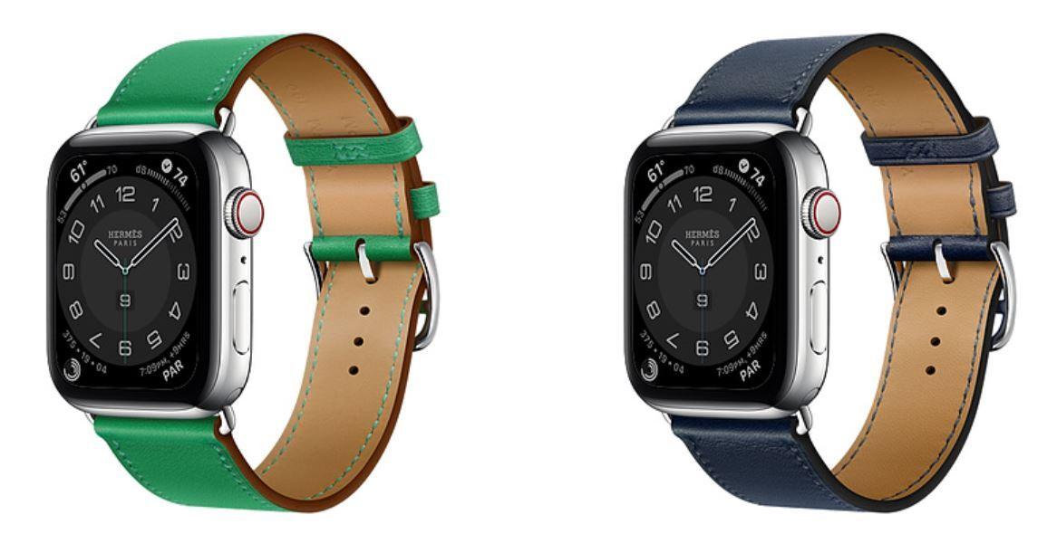 Nên mua apple Watch Series 6 hermes