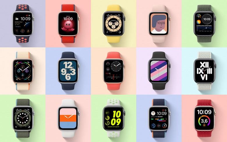 nên mua apple watch series 6 nào
