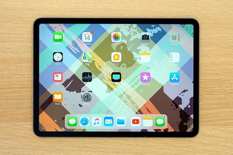 Có nên mua iPad Air 4 2020