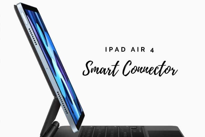 bàn phím iPad Air 4
