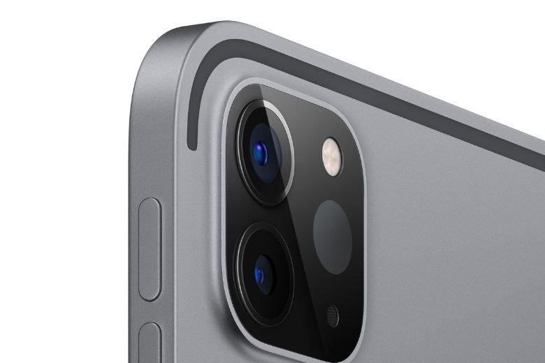 camera ipad pro 2020