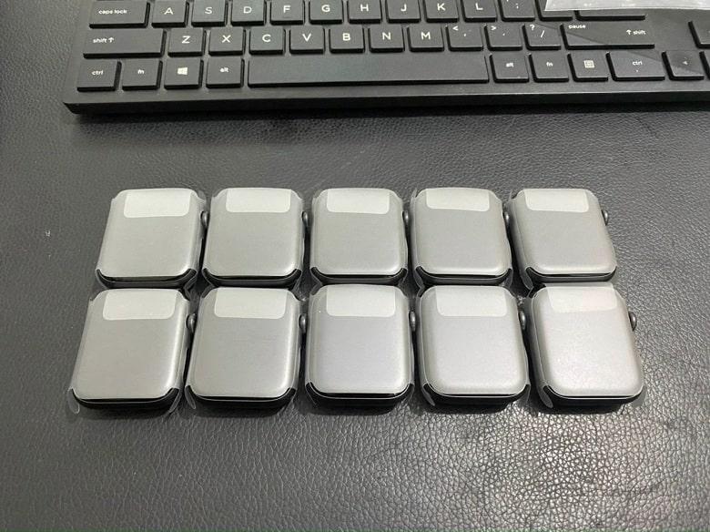 số lượng Apple Watch Series 5 (44 mm) VN/A