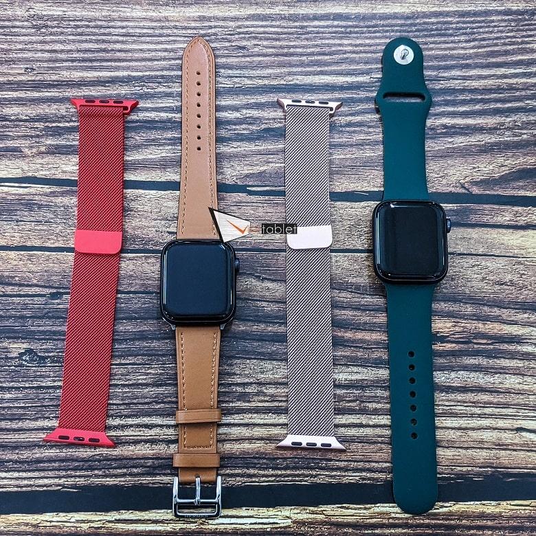 dây đeo Apple Watch Series 5 (44 mm) VN/A