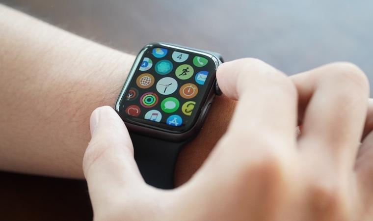 màn hình Apple Watch Series 5 (44 mm) VN/A
