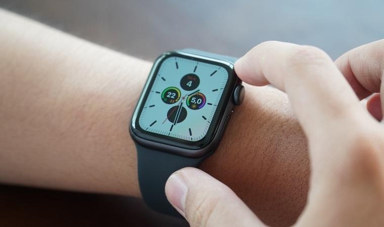 mặt đồng hồ Apple Watch S5 (44 mm) VN/A