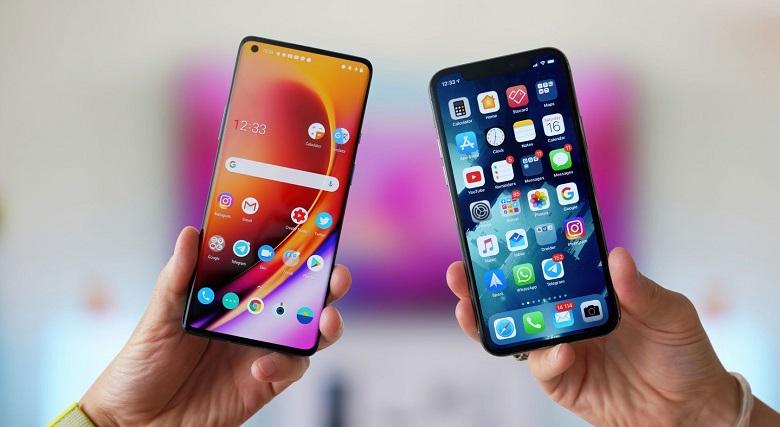5 tính năng iphone 12 mà android cần học hỏi