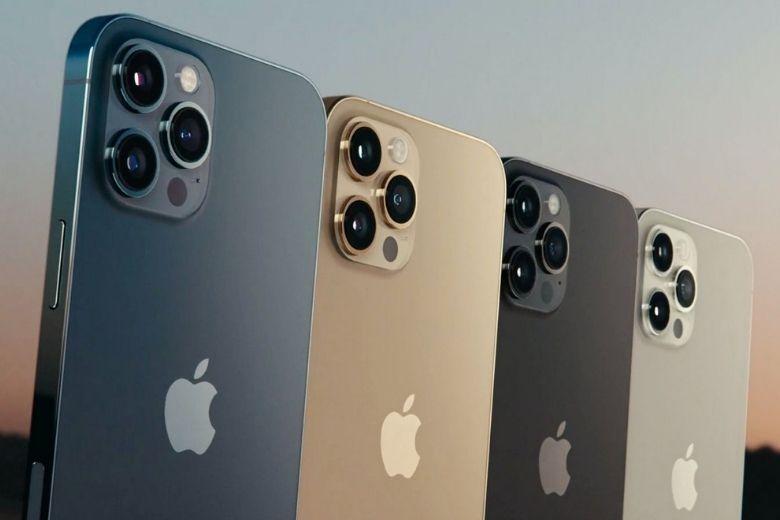 Iphone 12 pro max sạc magsafe