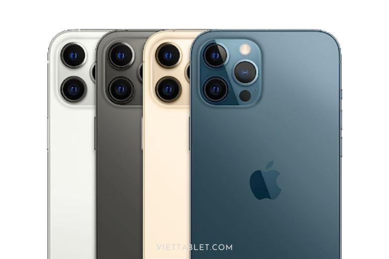 tính năng iphone 12