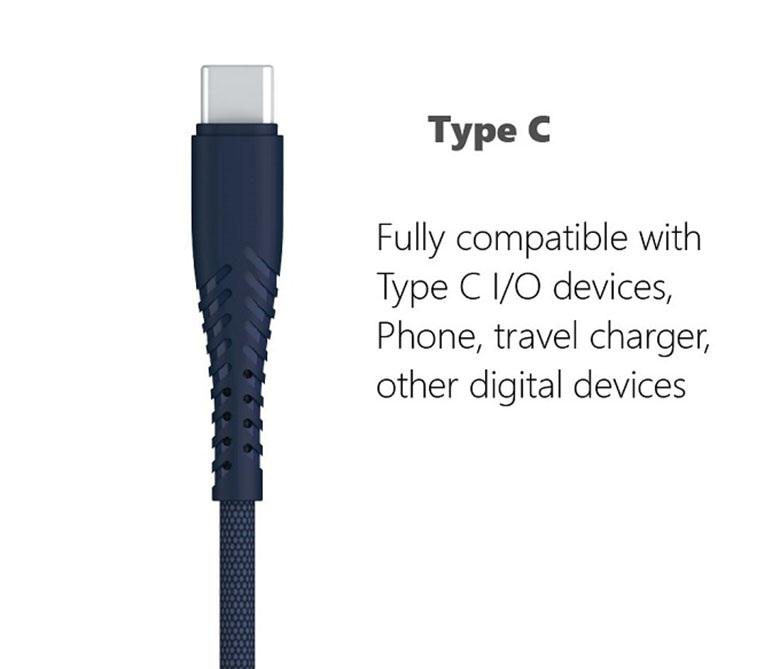 cổng USB Type C Umetravel C2-TC