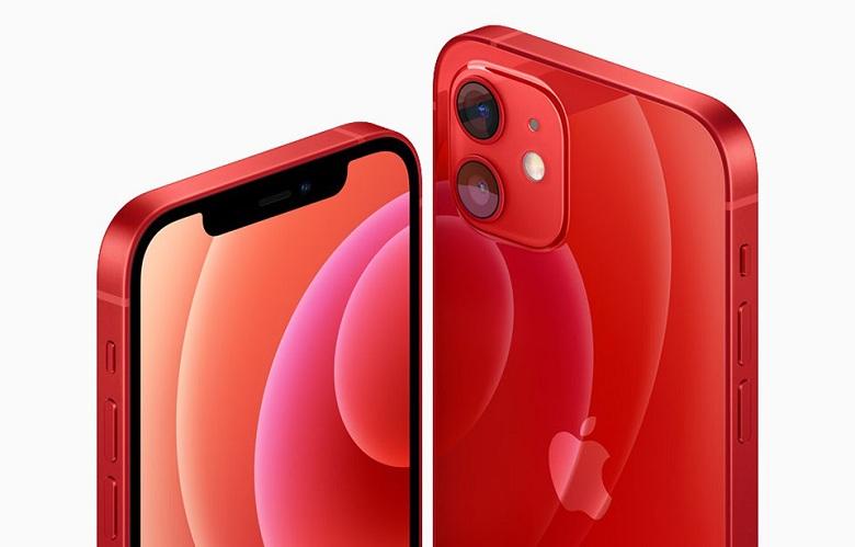 thiết kế iPhone 12 và iPhone 12 mini