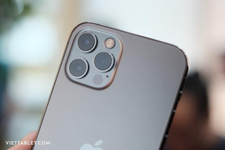 iphone 12 pro đập hộp giá bao nhiêu