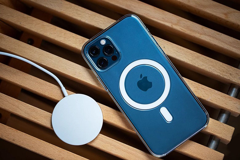 iPhone 12 Pro thiết kế