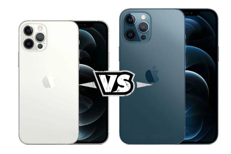 mua iphone 12 Pro hay iPhone 12 Pro Max