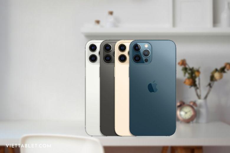 đặt mua iphone 12 pro max