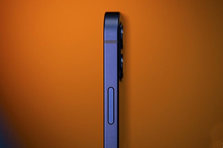 iphone 12 mini khung máy