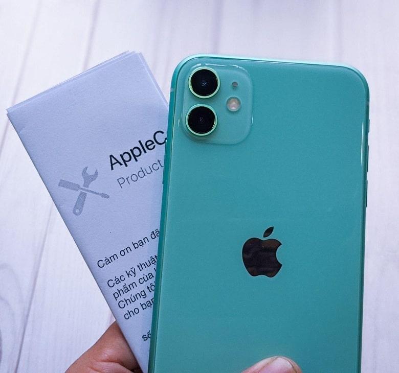 camera iPhone 11 VN/A