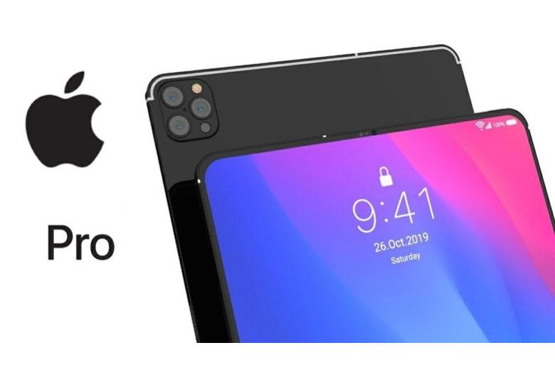 iPad Pro sẽ được trang bị màn hình OLED vào cuối năm 2021?