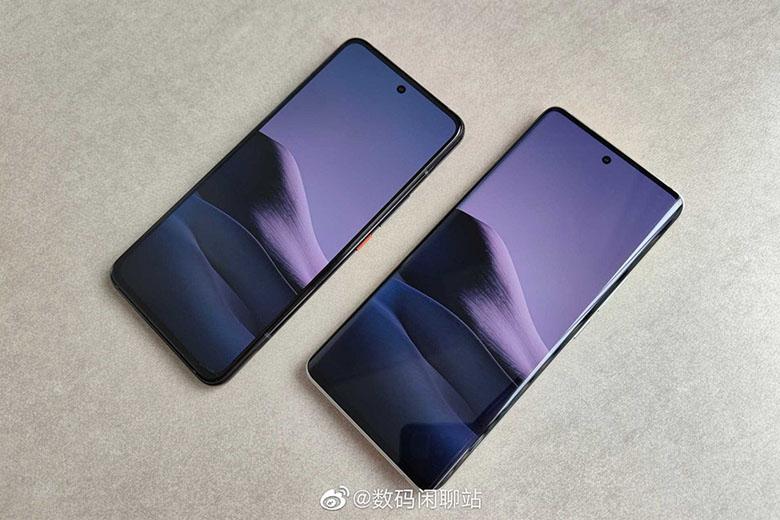 Xiaomi Mi 11 Pro ảnh thực tế