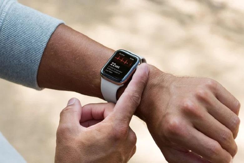 apple watch series 5 tính năng