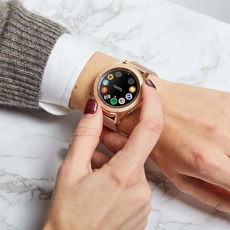 tính năng samsung galaxy watch 3
