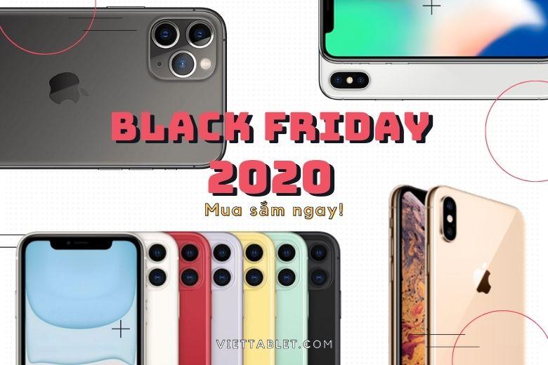 black friday 2020 Viettablet