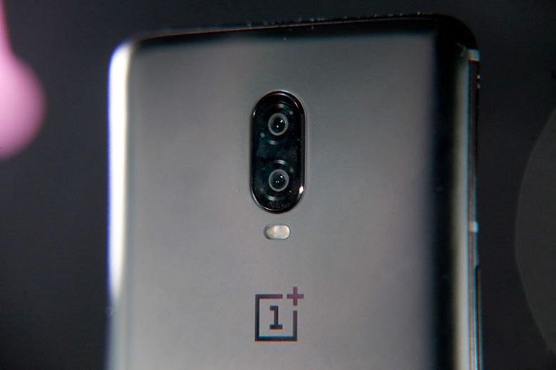 camera oneplus 6t 8gb
