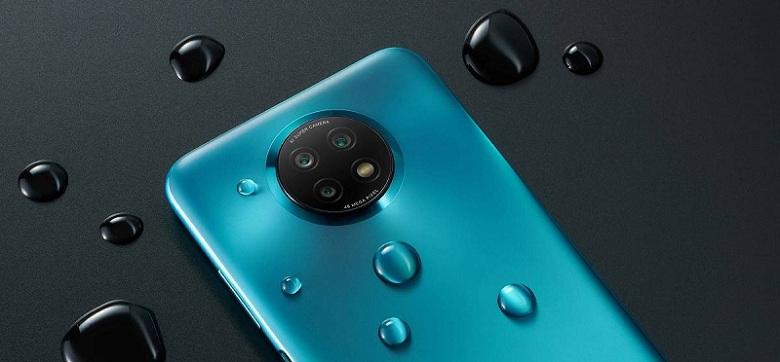 camera Redmi Note 9 5G