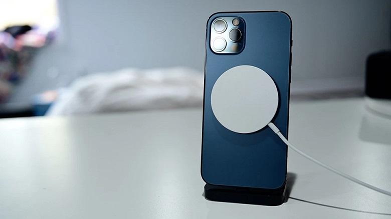 sạc không dây iphone 12