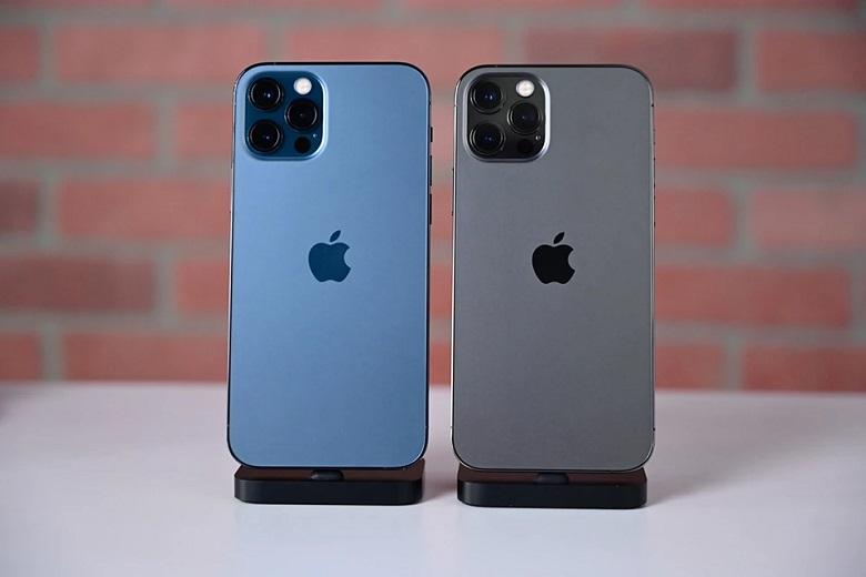 lý do nên mua iphone 12 pro