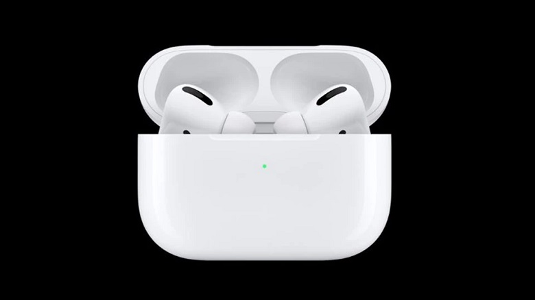 Tai nghe không dây iPhone AirPods Pro