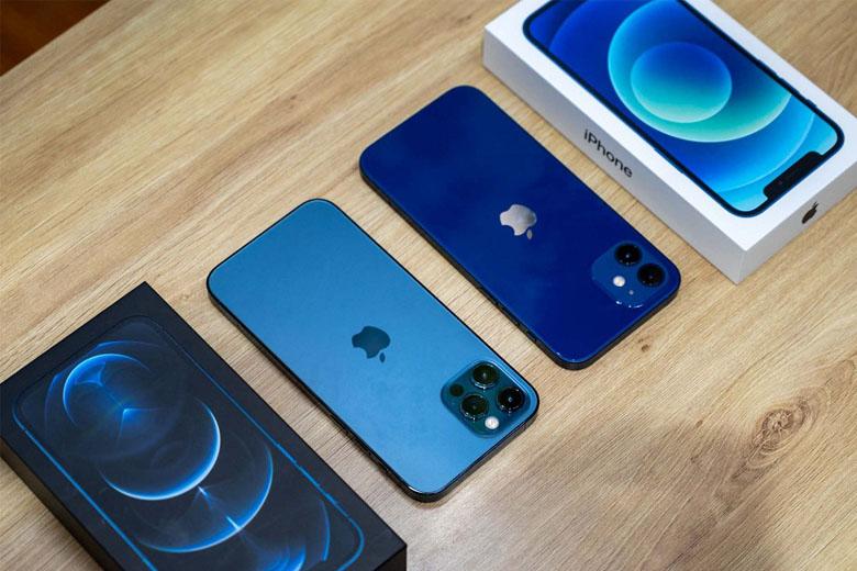 iPhone 12 Pro bao nhiêu tiền