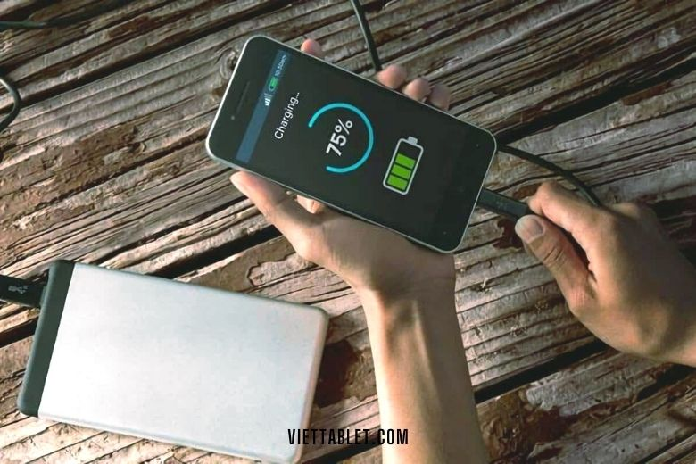 công nghệ sạc nhanh của smartphone