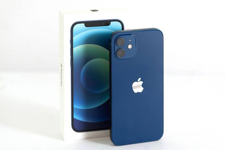 iPhone 12, 12 Mini ở đâu rẻ nhất