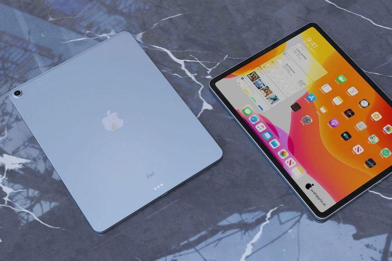 iPad Gen 9 (2021)