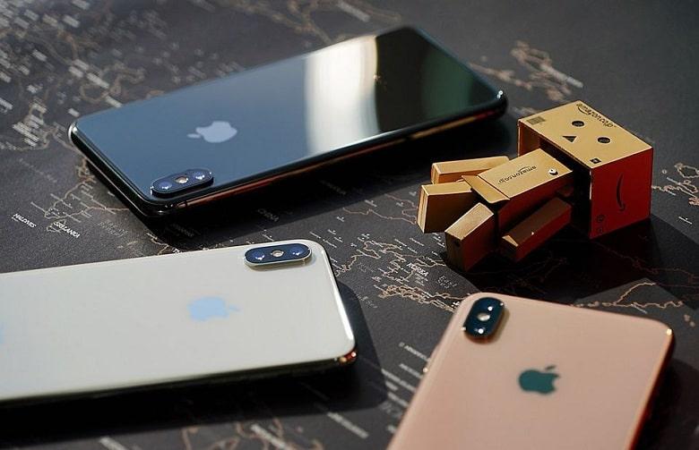 iPhone XS 64GB Mới đang có đủ màu