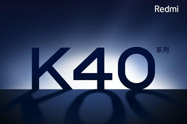 redmi k40 pro concept