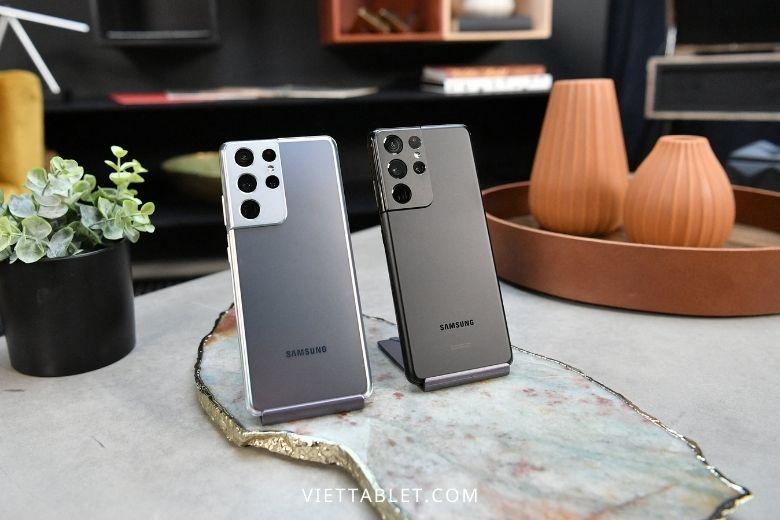 đặt hàng Samsung Galaxy S21 Ultra 5G