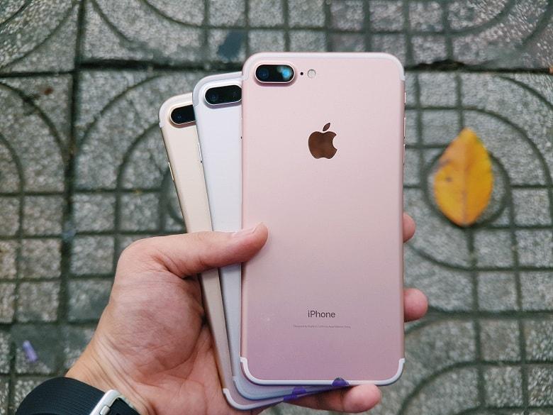 iphone 7 plus viettablet