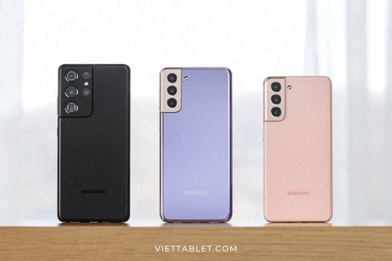có nên mua Samsung Galaxy S21+/ S21 Ultra thay vì Galaxy S21 5G
