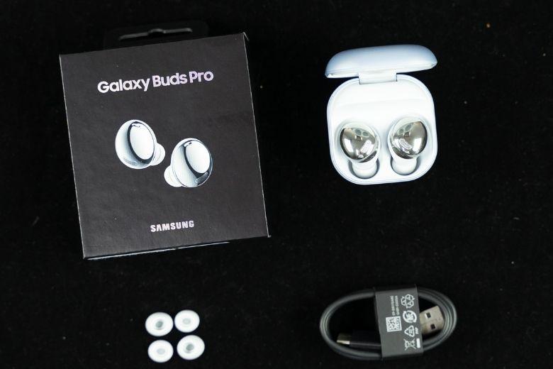 Samsung Galaxy Buds Pro phụ kiện