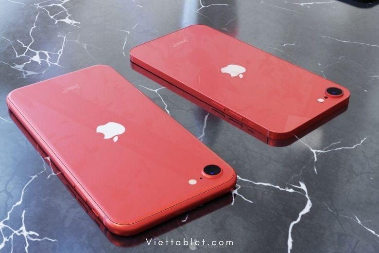iphone 2021 màu sắc