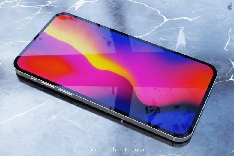 màn hình iPhone SE 2021