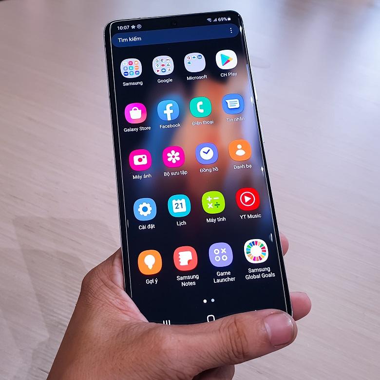 màn hình Samsung Galaxy S21/ S21+