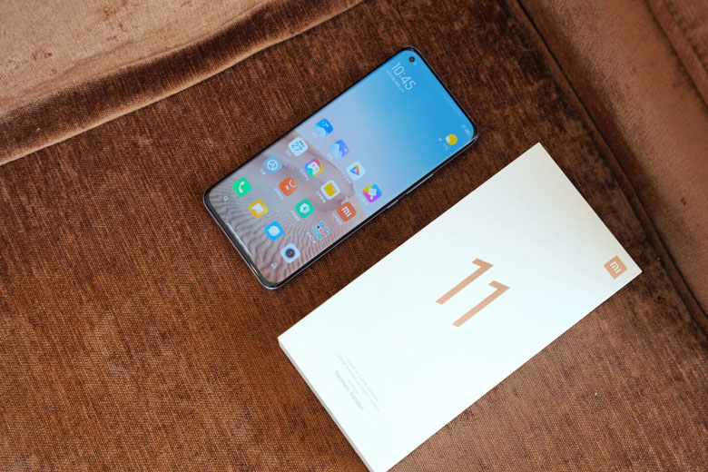 Xiaomi Mi 11 fullbox