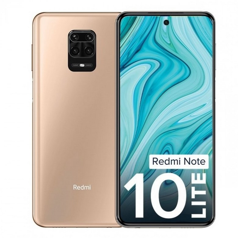 màn hình redmi note 10