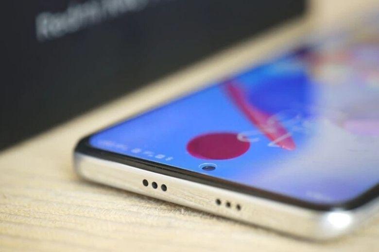 dàn âm thanh của Xiaomi Redmi K40 Pro Plus