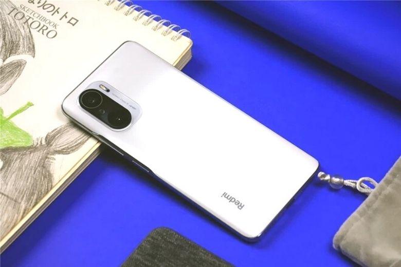 đánh giá Xiaomi Redmi K40 Pro Plus