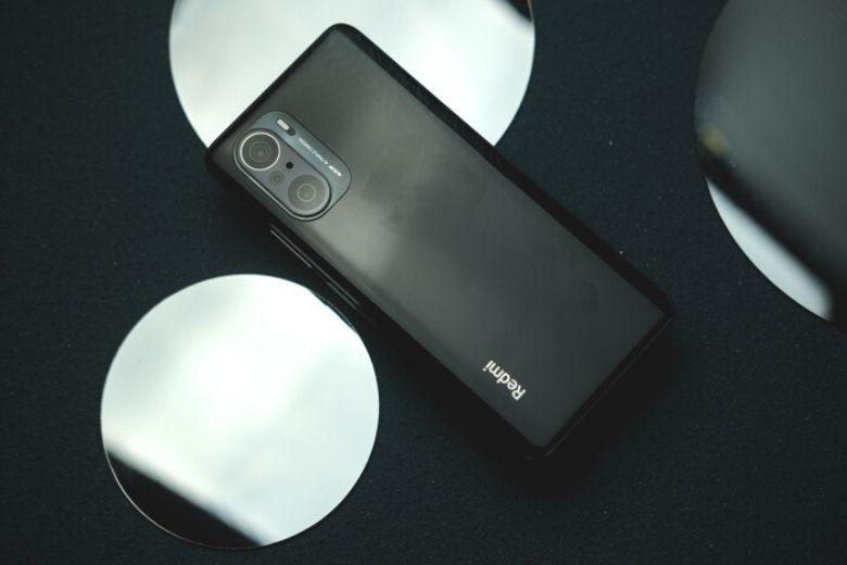 Xiaomi Redmi K40 Pro Plus pin